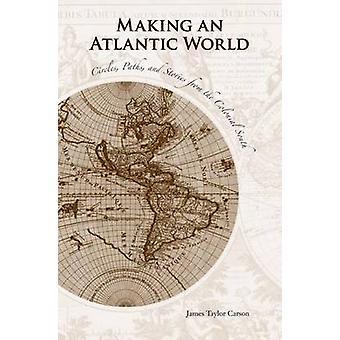 Gör en atlantisk värld - cirklar - sökvägar- och berättelser från Colo