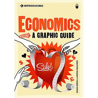 Introducing Economics - A Graphic Guide by David Orrell - Borin Van Lo