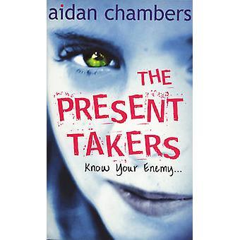 Die vorliegenden Abnehmer von Aidan Chambers - 9781849419987 Buch