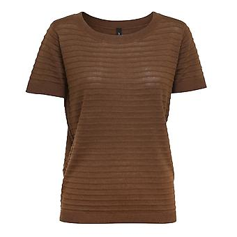 SOYACONCEPT Sweater 32463 Chestnut