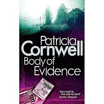 Body of Evidence. Patricia Cornwell