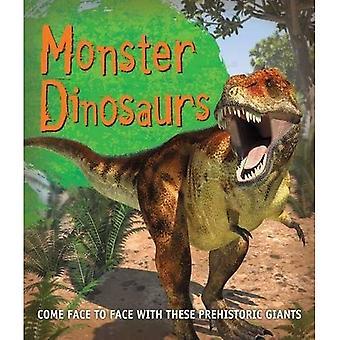 Fast Facts! Monster dinosaurussen