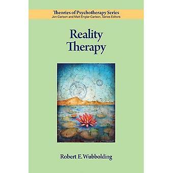 Terapia della realtà