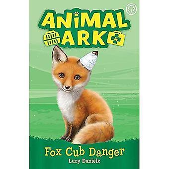 Dier Ark, nieuwe 3: Fox Cub gevaar: boek 3 (dier Ark)