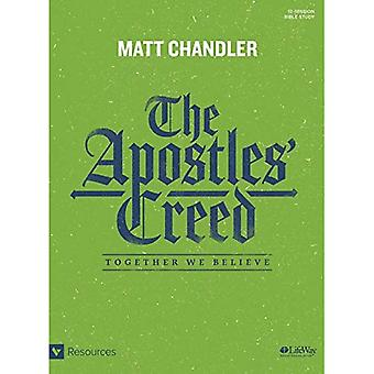 The Apostles' Creed - Bible Study Book: Together We Believe
