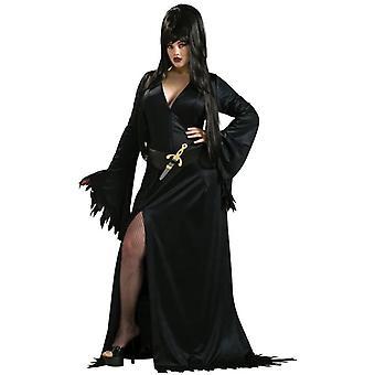 Elvira Plus Size