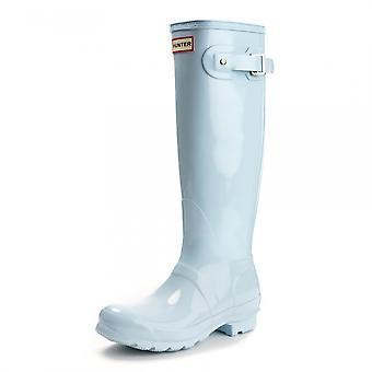 Hunter Hunter Original Tall Gloss Womens Wellington Boots (WFT2000RGL)
