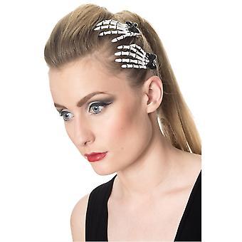Banned Apparel Jupiter Hairclips