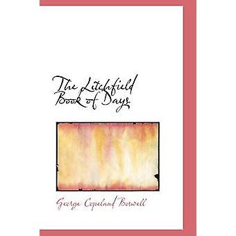 Litchfield bok dager av Boswell & George Copeland