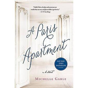 Pariisi Huoneisto GABLE & Michelle