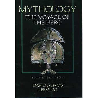 الأساطير -- رحلة البطل ديفيد آدمز ليمينغ -- 9780195119
