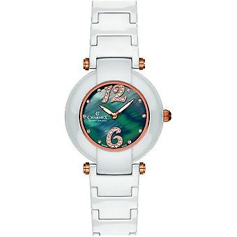Charmex ladies wristwatch dynasty 6266