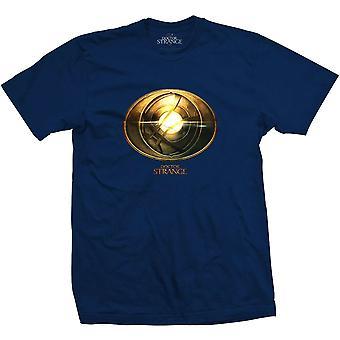 Docteur étrange amulette T-Shirt homme