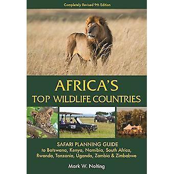 Africa's Top Wildlife Countries - Safari Planning Guide to Botswana -