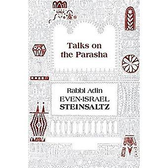 Talks on the Parsha by Adin Steinsaltz - Abraham Joshua Heschel - 978