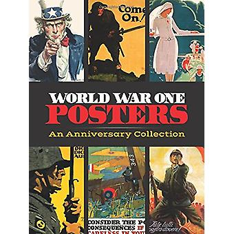 World War One Posters - An Anniversary Collection by Dover Publication