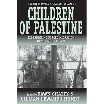 Children of Palestine - Experiencing Forced Migration in the Middle Ea
