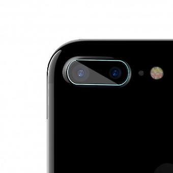Kameran suojaus lasi karkaistu Apple iPhone 7 +/8 +