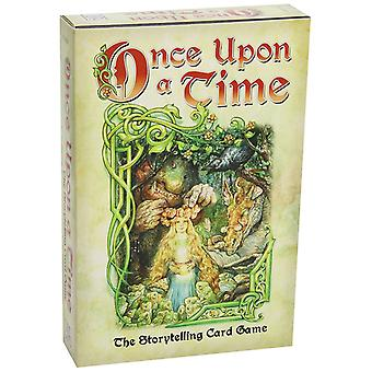 Once Upon an time Third Edition Card Game