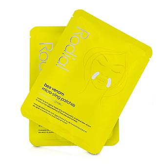 Rodial Bee Venom micro Sting patches 4 bustina Pack-4x2patches