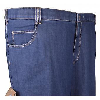MEYER Meyer Fashion Cotton Stretch Chino Jean