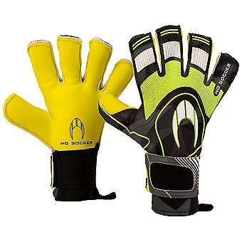 HO SUPREMO PRO II KONTAKT EVOLUTION JUNIOR Goalkeeper Gloves