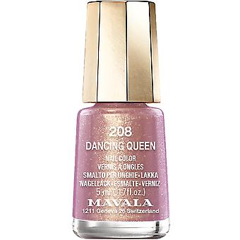 Mavala Disco Christmas Colours Nail Polish Collection 2016 - Dancing Queen 5ml (208)