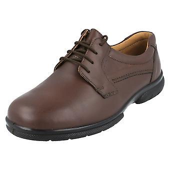 Mens Easy B schoenen Hailsham