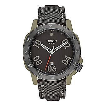NIXON Watch Man ref. A942220 (A9422220)