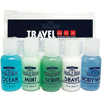 Travel Kit - 5 Products and Kit