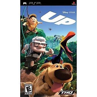 UP - Essentials (PSP) - New