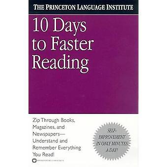 Tien dagen te sneller kunnen worden gelezen door Abby merken-Beale - 9780446676670 boek