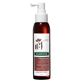 Klorane Keratin Strength Fortifying Spray 125ml