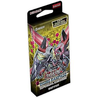Yu-Gi-Oh Rising Rampage Special Edition