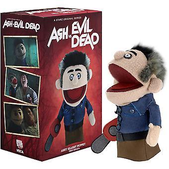 Ash vs Evil Dead Ashy Slashy Puppet