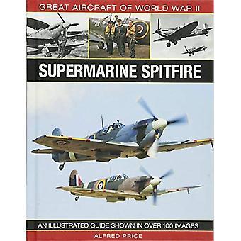 Supermarine Spitfire (stora flygplan av andra världskriget)