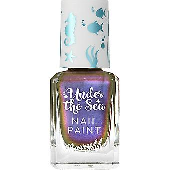 Barry M Under The Sea Nail Polish Collection - Seahorse (USNP8) 10ml