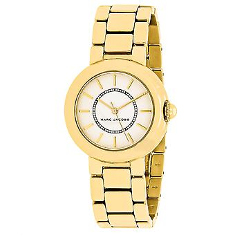Marc Jacobs Women's Courtney White Dial Watch - MJ3465
