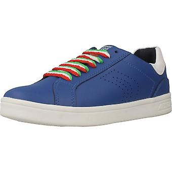 Geox Zapatillas J Djrock Boy Color C0432