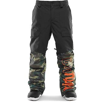 ThirtyTwo (32) Alpha Pant - Grenier