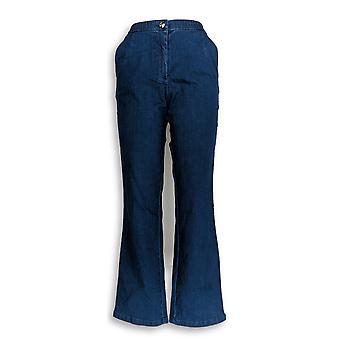 Linea by Louis Dell'Olio Women's Jeans Stretch Denim Blue A304733