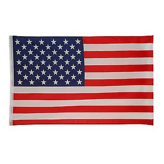 Bristol Novelty Stars and Stripes USA Flag