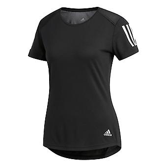 Adidas Own The Run Tee DQ2618 running all year women t-shirt