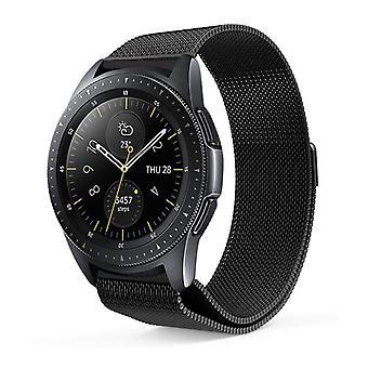 Armband Samsung Galaxy Uhr 42mm Gear Sport Milanese