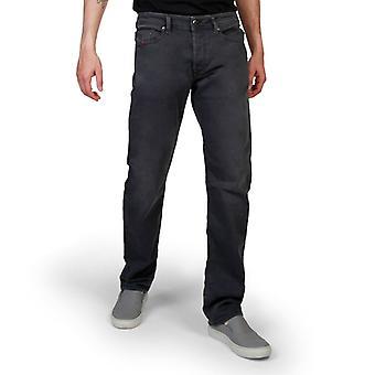 Diesel - waykee men's jean, grey