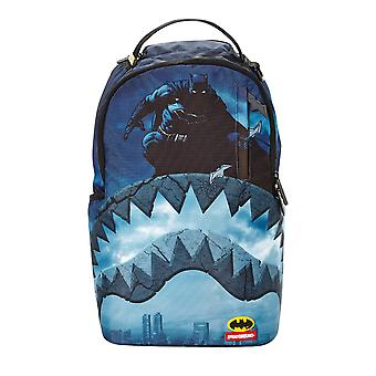 Sprayground Batman Stone Shark Sac à dos