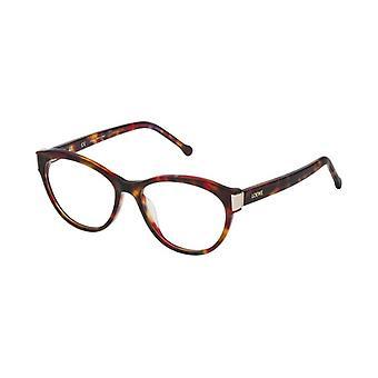 Ladies'Spectacle frame Loewe VLW977M5307TR