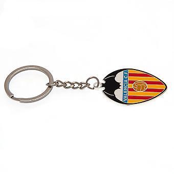 Valencia CF Keyring