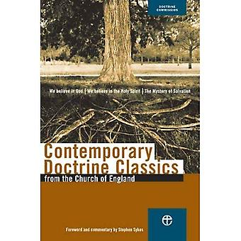 Contemporary Doctrine Classics (Doctrine Commission)
