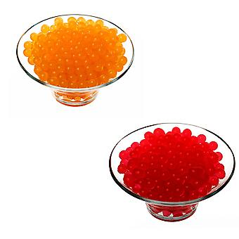 5g Water Balls for Vases Organza Mix